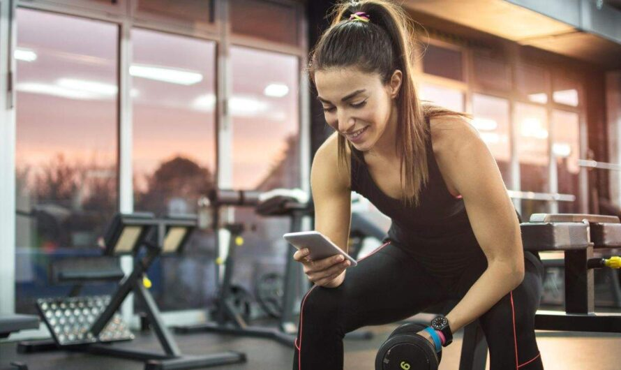 5 Fitness Apps to Help Manage your Health