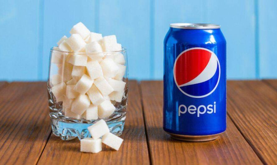 Limit consumption of soft drinks and sugary beverages, if you want to live longer