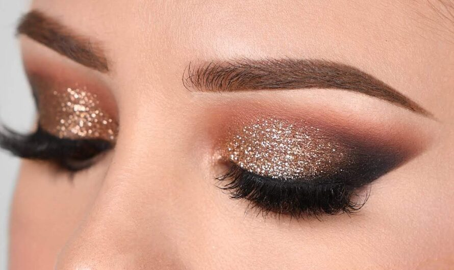 All about Eye Makeup