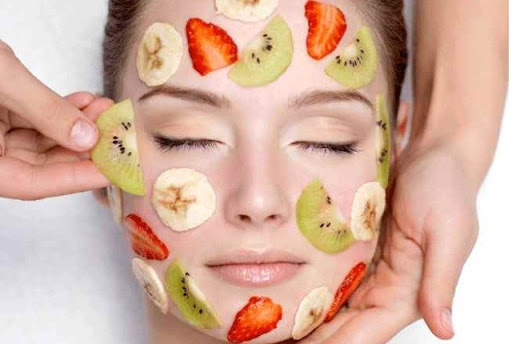 How to Use Food for Skin Care